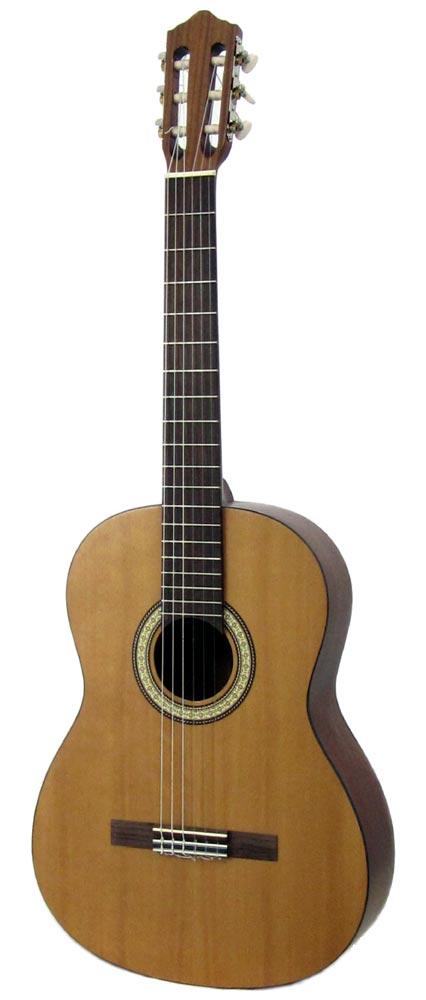 Ashbury Classical Guitar Full Size