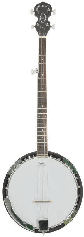 BJ Series 5-string G banjo