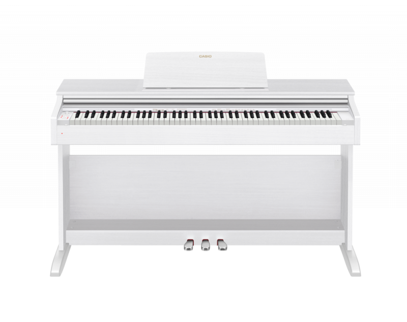 Casio AP-270 White