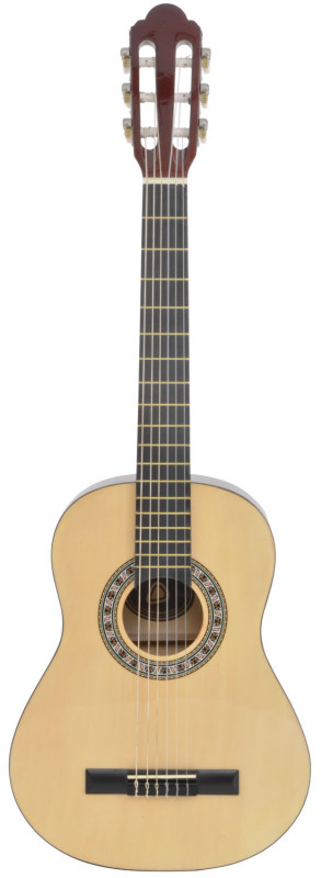 Chord 3-4 CC Series Classical Guitar