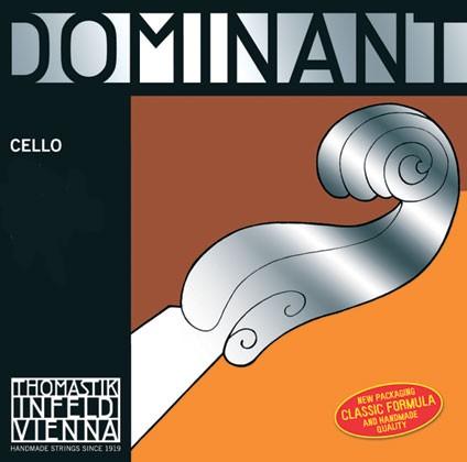 Dominant Cello SET (142,143,144,145) 4/4