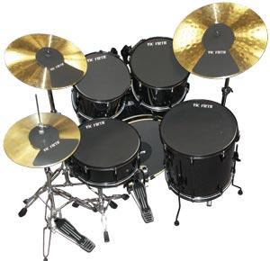 Drum Mutes