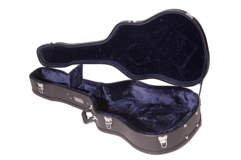 Freestyle Dreadnaught & 12 String Size Guitar Case