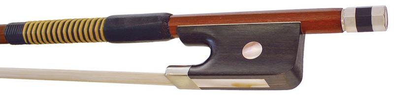 Hidersine Bow Cello 3/4 size Brazilwood Octagonal Student