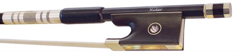 Hidersine Bow Violin 4/4 Carbon Fibre. Premier.