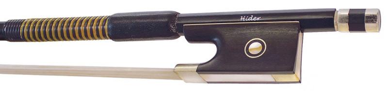 Hidersine Bow Violin 4/4 Carbon Fibre. Student.