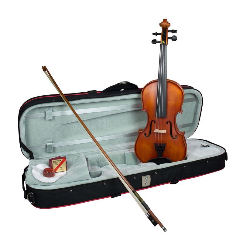 Hidersine Violin Vivente 1/2 Outfit.