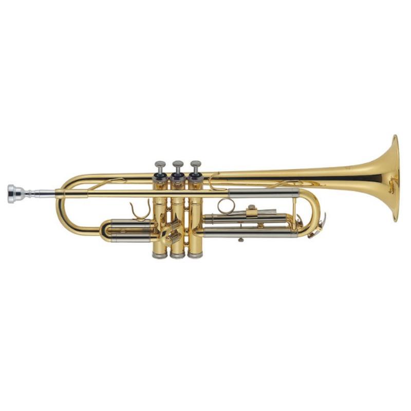 J.Michael Bb trumpet outfit