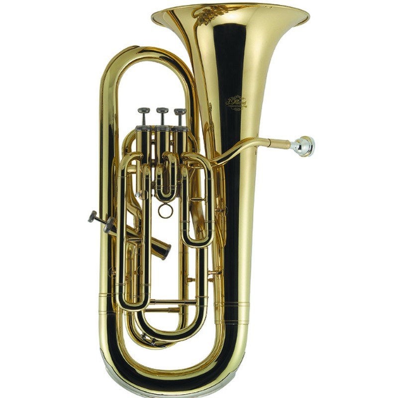 J.Michael euphonium outfit