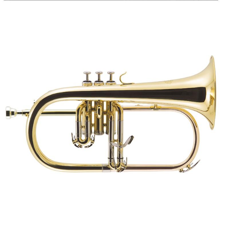 J.Michael flugel horn outfit