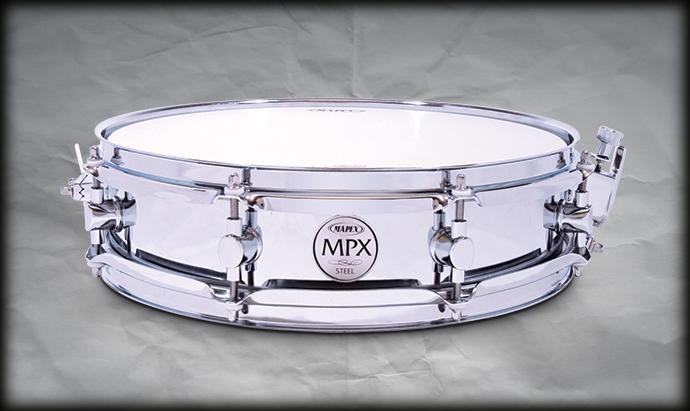 MAPEX MPX STEEL