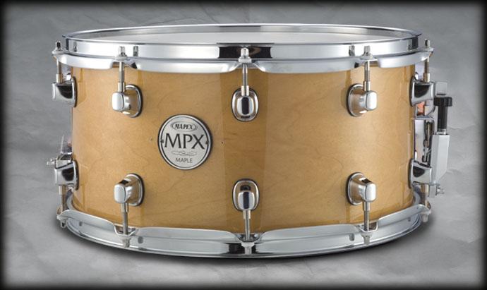 MPX 14X7 MAPLE SNR