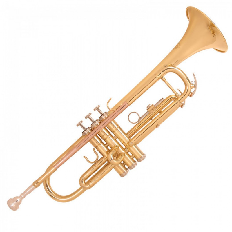 Odyssey Debut Bb Trumpet Outfit