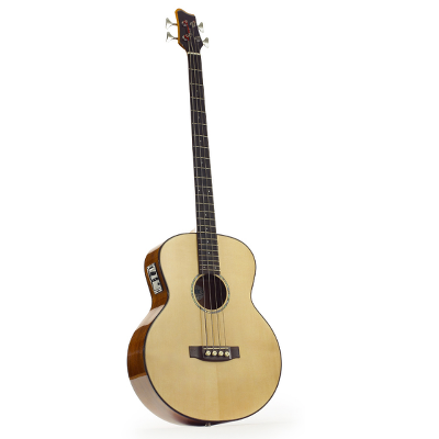 Ozark acoustic bass all solid
