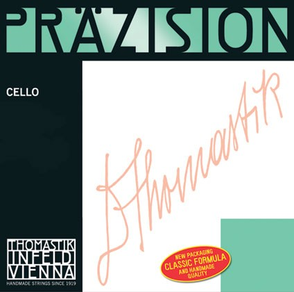 Precision Cello SET.4/4 (90,93,95,98)