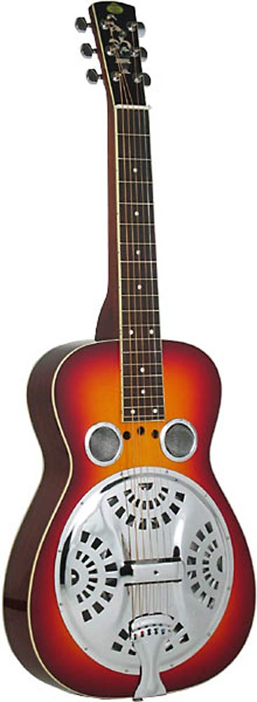 Regal Squareneck Resonator Guitar