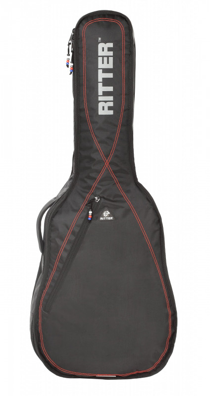 Ritter 1/2 Size Classical Guitar Bags