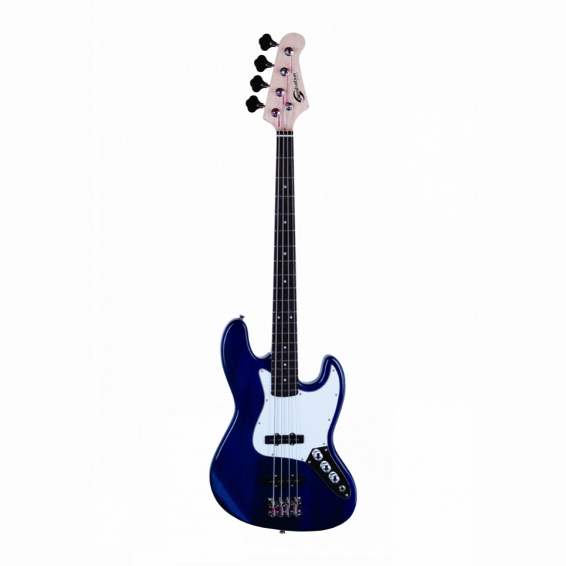 SOUNDSATION Jazz Style Bass Guitar