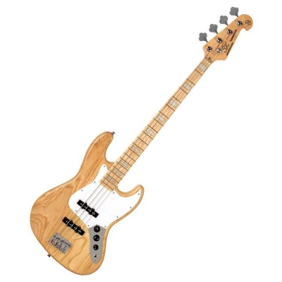 SX electric bass guitar JB style