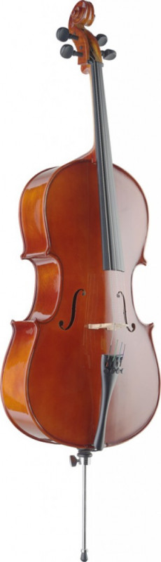 Stagg 4/4 Solid Maple Cello