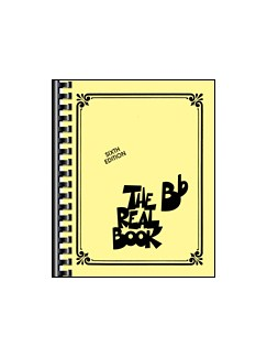 The Real Book - Volume 1 B Flat Edition