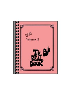 The Real Book : Volume 2 - Bb Edition