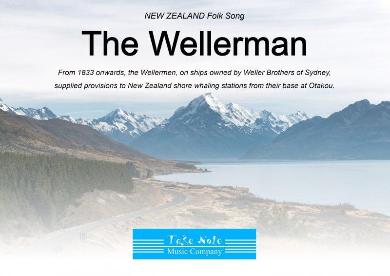 Wellerman Brass Band