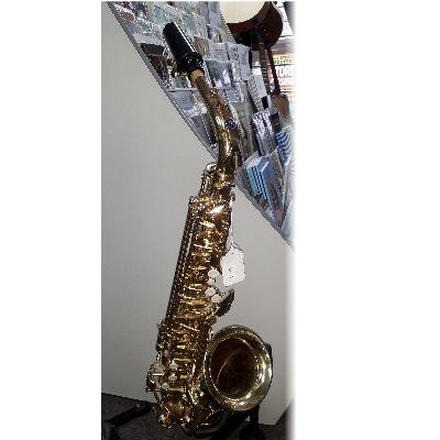 Trevor James Classic Horn