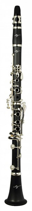 Trevor James Series 5 Clarinet