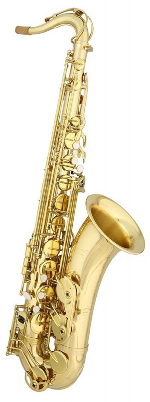 VIVACE BY KURIOSHI TENOR SAX OUTFIT - GOLD LACQUER