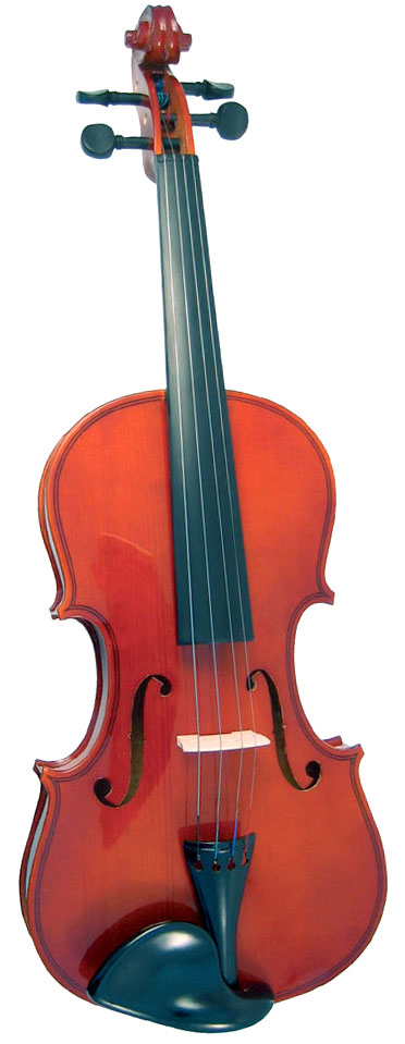 Valentino Full Size Violin Outfit