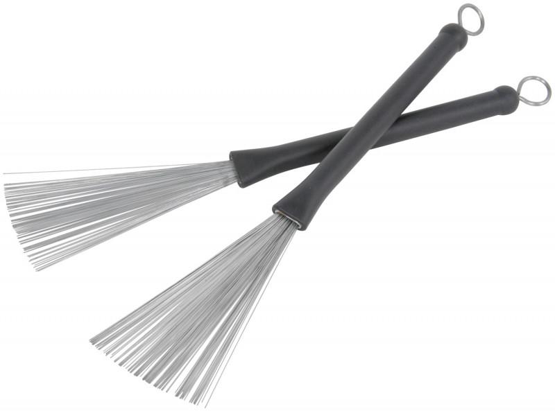 Wire Drum Brushes