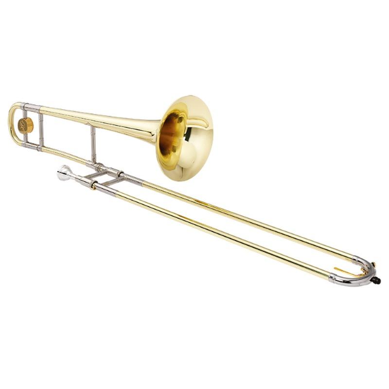 XO Bb Tenor Trombone, Lacquered