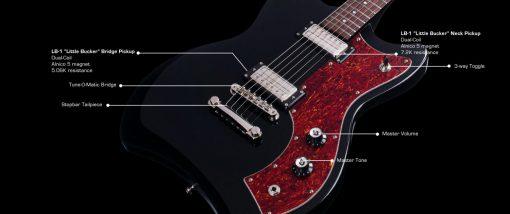 Guild Guitars